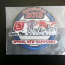 2013 NHRA Event Patch Epping