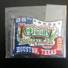 2013 NHRA Event Patch Houston