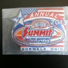 2013 NHRA Event Patch Norwalk