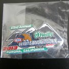 2013 NHRA Event Patch Pomona Winternationals