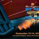 2013 NHRA Nostalgia Handout NE Hot Rod Reunion