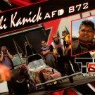 2013 NHRA TAD Handout Rashi Kanick