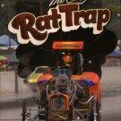 "2013 NHRA AA/FA Handout ""Rat Trap"""