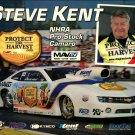 2013 NHRA PS Handout Steve Kent