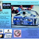 2013 NHRA PS Handout Mark Wolfe