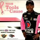 2013 NHRA TF Handout Antron Brown (Tools For A Cause)