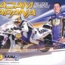 2013 NHRA PSB Handout Adam Arana