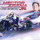 2013 NHRA PSB Handout Hector Arana Jr.