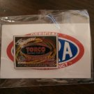 2006 NHRA Event Pin Richmond