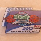 2012 NHRA Event Patch Charlotte 2