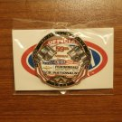 2013 NHRA Event Pin Indy (version #2)