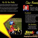 2014 NHRA PSB Handout Chaz Kennedy (version #1)