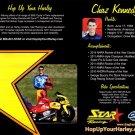 2014 NHRA PSB Handout Chaz Kennedy (version #1)