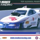 2014 NHRA AFC Handout Paul Noakes (version #1)