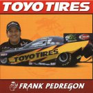 2005 NHRA FC Handout Frank Pedregon (Toyo Tires)