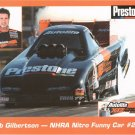 2005 NHRA FC Handout Bob Gilbertson (version #2)