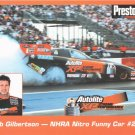 2005 NHRA FC Handout Bob Gilbertson (version #1)