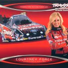 2014 NHRA FC Handout Courtney Force