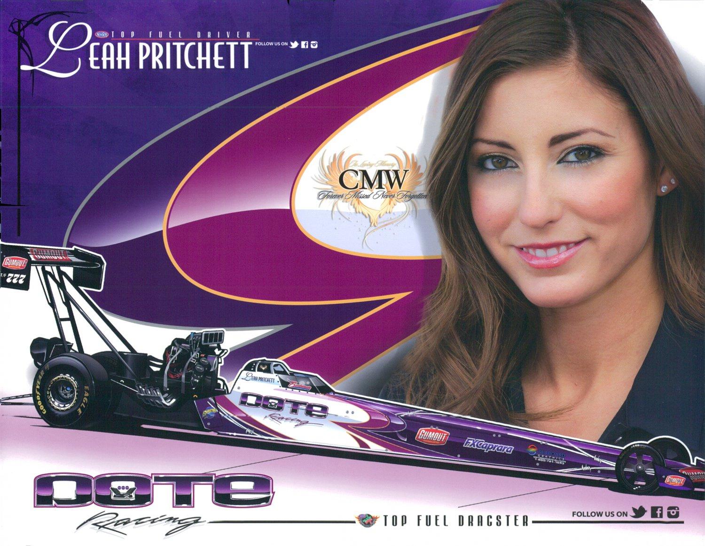 2014 NHRA TF Handout Leah Pruett Pritchett (version #3) wm