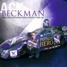 2014 NHRA FC Handout Jack Beckman (Infinite Hero)