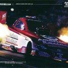 2014 NHRA FC Handout Tony Pedregon (American Racing)