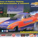 2014 NHRA AFC Handout Todd Veney (version #2)