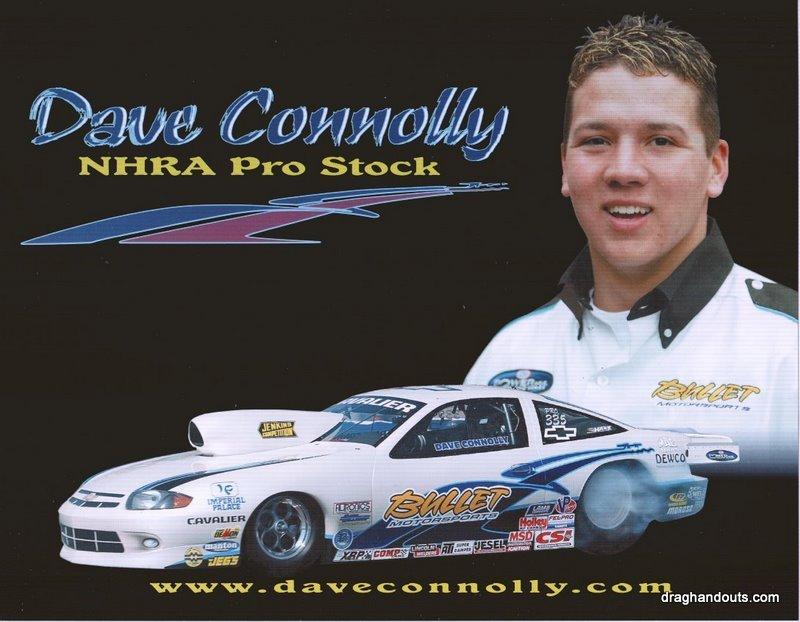2004 NHRA PS Handout Dave Connolly (version #1)
