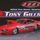 2004 NHRA PS Handout Tony Gillig