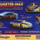 2004 NHRA PS Handout Rick Jones