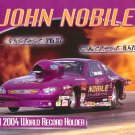 2004 NHRA PS Handout John Nobile