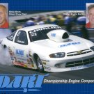2004 NHRA PS Handout Rickie Smith