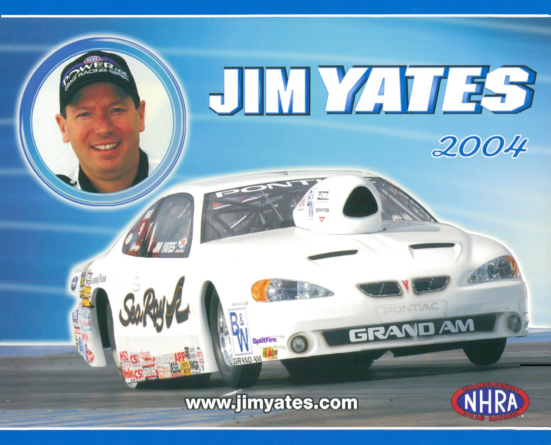 2004 NHRA PS Handout Jim Yates