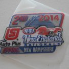 2014 NHRA Event Patch Epping