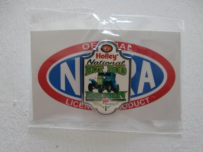 2014 NHRA Event Pin Bowling Green