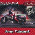 2014 NHRA PSB Handout Scotty Pollacheck