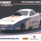 2014 NHRA AFC Handout Paul Noakes (version #2)