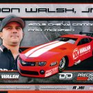 2014 NHRA PM Handout Donnie Walsh (version #2)