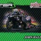 2014 NHRA PSB Handout John Hall