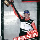 2014 NHRA PSB Handout Steve Johnson (version #1)