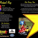 2014 NHRA PSB Handout Michael Ray (version #1)