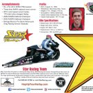 2014 NHRA PSB Handout Michael Ray (version #3)