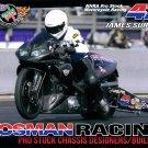 2014 NHRA PSB Handout James Surber