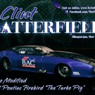 2014 NHRA PM Handout Clint Saterfield (version #1)