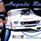 2014 NHRA PM Handout Angie Ray