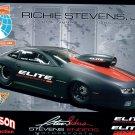 2014 NHRA PS Handout Richie Stevens