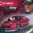 2014 NHRA PS Handout Shane Gray (Kymco)