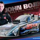 2014 NHRA FC Handout John Bojec