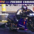 2014 NHRA PSB Handout Fred Camarena