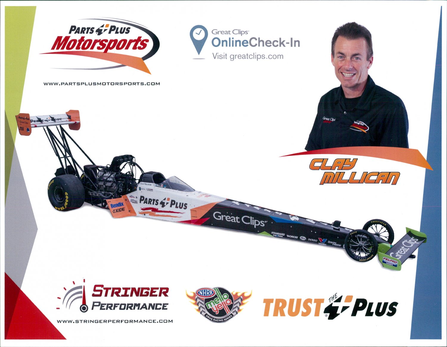 2015 NHRA TF Handout Clay Millican (version #1)