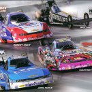 2015 NHRA NFC Handout Force Team